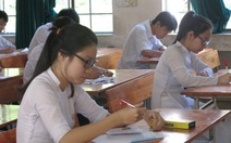 Đà Nẵng công bố điểm trúng tuyển lớp 10