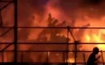 Bắt 5 người trong vụ nổ ở công viên nước Đài Loan