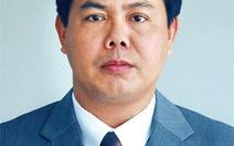 Tân chủ tịch UBND tỉnh Cà MauNguyễn Tiến Hải