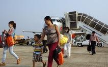 Mở đường bay Huế - Đà Lạt và Nha Trang