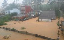 Không còn đô thị ngập lụt, nắng nóng