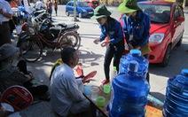 2.500 suất cơm miễn phí cho thí sinh ở Thanh Hóa