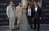 Terminator: Genisys mong kiếm triệu đô nhờArnold Schwarzenegger