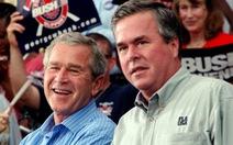 Gây áp lực đối thủ, Jeb Bush công bố hồ sơ thuế 33 năm