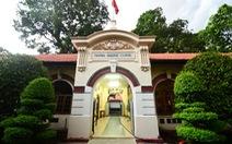 Nhiều trường tại TP.HCM được xếp hạng di tích