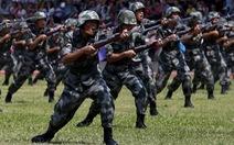 Trung Quốc phát hiện hàng loạt chi tiêu quân sự gian dối