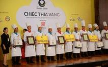 Gia vị Việt nồng thơm vòng sơ kết Chiếc thìa vàng tại TP.HCM