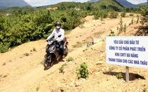 Đà Nẵng thu hồi dự án Khu công nghệ thông tin