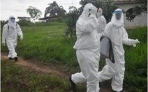 Ebola trở lại Liberia:thêm 2 ca nhiễm mới