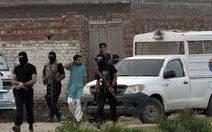 Tiêu diệt thủ lãnh al-Qaeda tạiPakistan