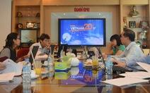 Kỳ vọng Việt Nam 20 năm tới:Nhiều ý tưởng tâm huyết từ người trẻ
