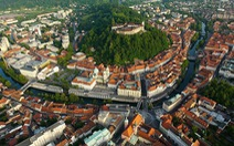 Slovenia, điểm hẹn giá rẻ hàng đầu năm 2015