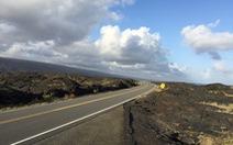 Hawaii ký sự:Trên đảo núi lửa Big Islands