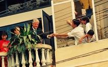 Ảnh của Tuổi Trẻ đoạt giải nhất thi ảnh 20 năm quan hệ Việt - Mỹ