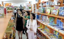 Alpha Books giảm giá sáchđến 50% tại cửa hàng mới