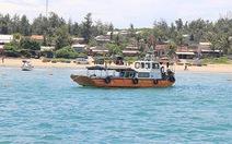 Quảng Ninh:Cấm tàu theo dự báo khí tượng, biển vẫn lặng