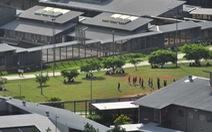 Luật biên phòng mới của Úc bị phản đối