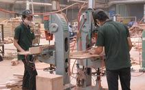 Khó đạt mục tiêu xuất khẩu 7 tỷ USD gỗ