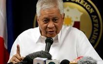 Philippines tự tin sẽ thắng vụ kiện Trung Quốc
