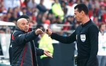 """HLV Sampaoli: """"Chile xứng đáng chiến thắng"""""""