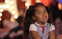 Màn trình diễn xuất sắc của ca sĩ nhí trongAmerica's Got Talent