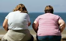 Cha mẹ là hình mẫu để phòng béo phì ở trẻ