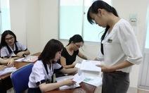 Nộp hồ sơ xét tuyển vào hai trường ĐH được không?