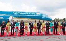 Tổng bí thư Nguyễn Phú Trọng dự lễ bàn giaoBoeing 787-9 Dreamliner