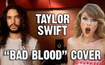 Clip trình diễn ca khúc của Taylor Swift với 20 phong cách gây sốt