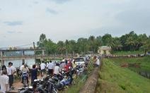 Bí thư huyện ủy Hoài Nhơn chết trong ôtô do ngộ độc khí gas