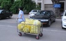 Tăng cường quản lý chất thải y tế trong bệnh viện