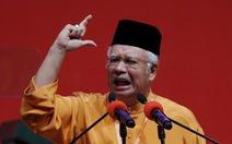 Cảnh sát Malaysia kiểm tra văn phòng Quỹ 1MDB