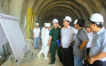 Bộ trưởng Đinh La Thăng: Trễ hẹn là cắt thu phí một năm