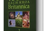 Chuyện kể từ người tham gia làm Britannica tiếng việt
