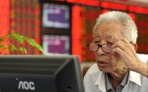 Thị trường chứng khoán Trung Quốc gượng dậy