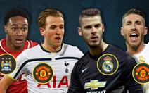 """5 cầu thủ """"hot"""" nhất thị trường chuyển nhượng hè 2015"""