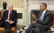 Các nghị sĩ Hoa Kỳ quan tâm cao độ tình hình Biển Đông
