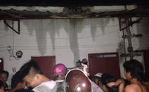 Bắt hai nghi phạm vụ thảm sát 6 người ở Bình Phước