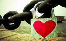 Khi người không yêu ta, hãy biết từ bỏ...