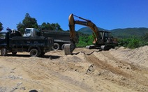Quảng Ninh khoanh định khu vực cấm hoạt động khoáng sản
