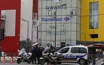 Giải cứu 18 con tin bị bắt cóc ở Paris