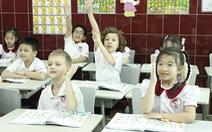 Học tập tại Trường Quốc tế Á Châu