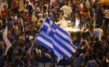 Tương lai Hi Lạp và châu Âu sẽ ra sao?
