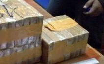 Khởi tố 5 bị can trong vụ mua bán 490 bánh heroin