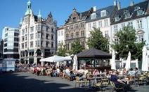 Đan Mạch là nước có mức giá sinh hoạt đắt đỏ nhất trong EU