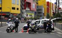 Pháp ráo riết truy lùng các tay cướp vũ trang tại Paris