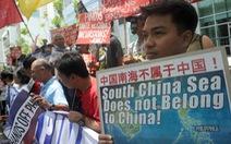 Philippines đưa ra lậpluận Trung Quốc sai trái ở Biển Đông