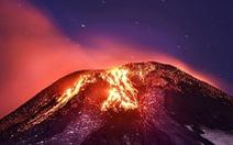 Đồng hồ nguyên tử dự báo và theo dõi núi lửa