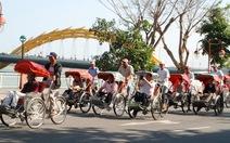 14 du thuyền đẳng cấp quốc tế đến Đà Nẵng