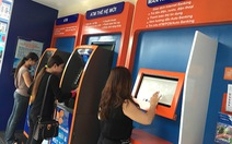 NH thu lãi suất sử dụng thẻ tín dụng lên đến 31,2%/năm